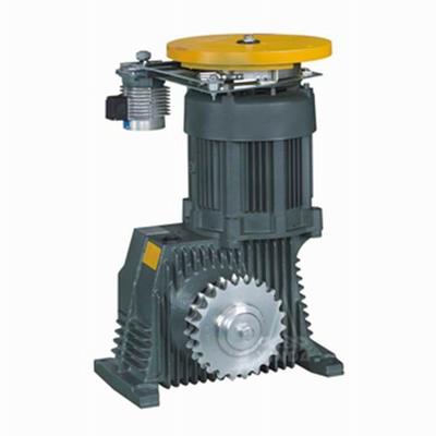 موتور پله برقی