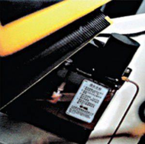 روغنکار خودکار پله برقی