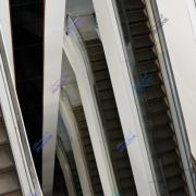 آینده صنعت پله برقی